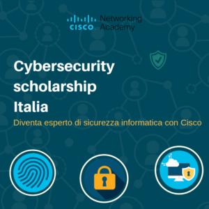 Cybersecurity Scholarship 2019-2020
