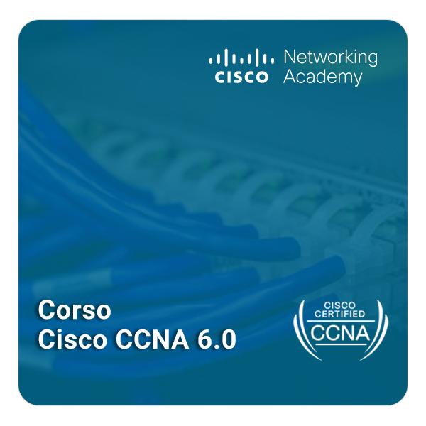 Cisco CCNA 6.0