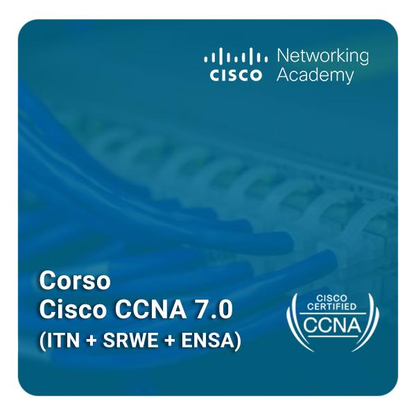 Corso CCNA 7.0