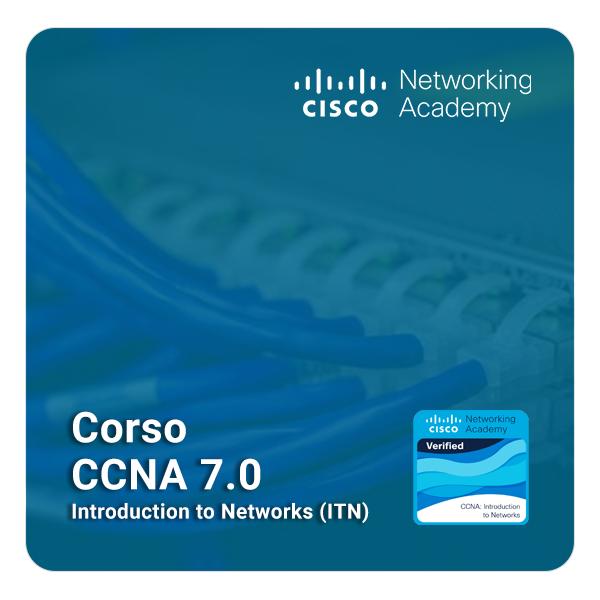 Cisco CCNA 7.0 ITN