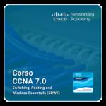 CCNA 7.0 SRWE