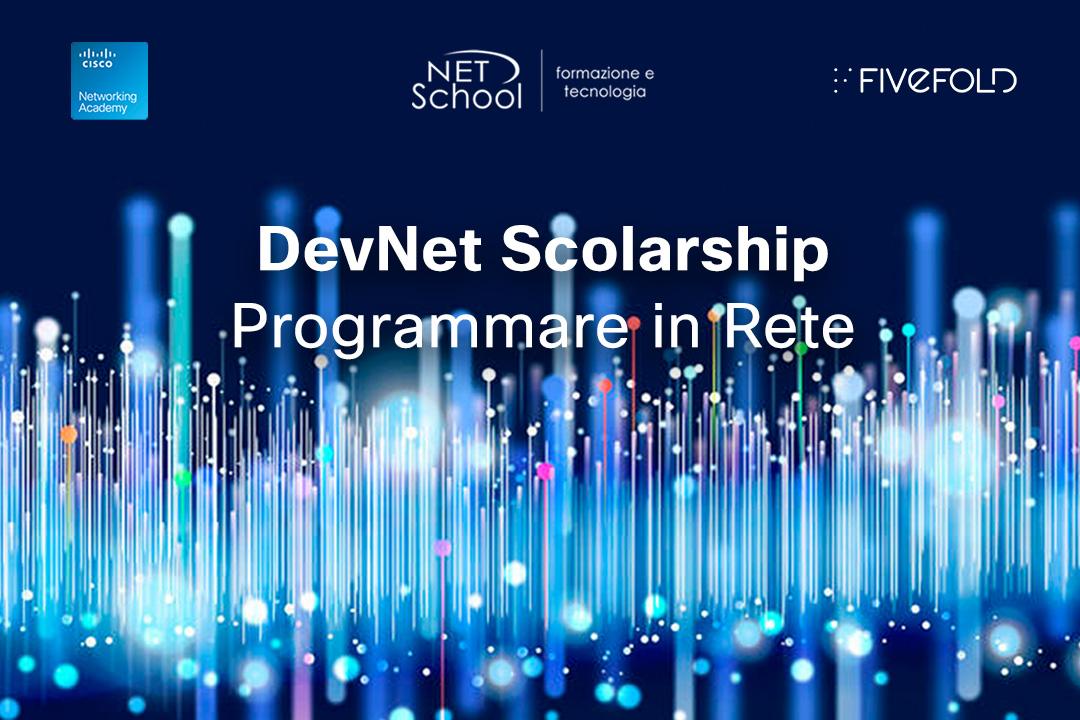 Cisco DevNet Scholarship