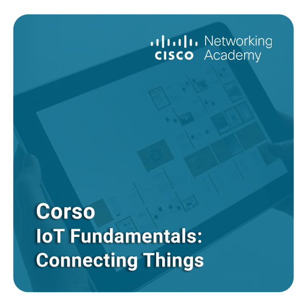 IoT Fundamentals - Connecting Things