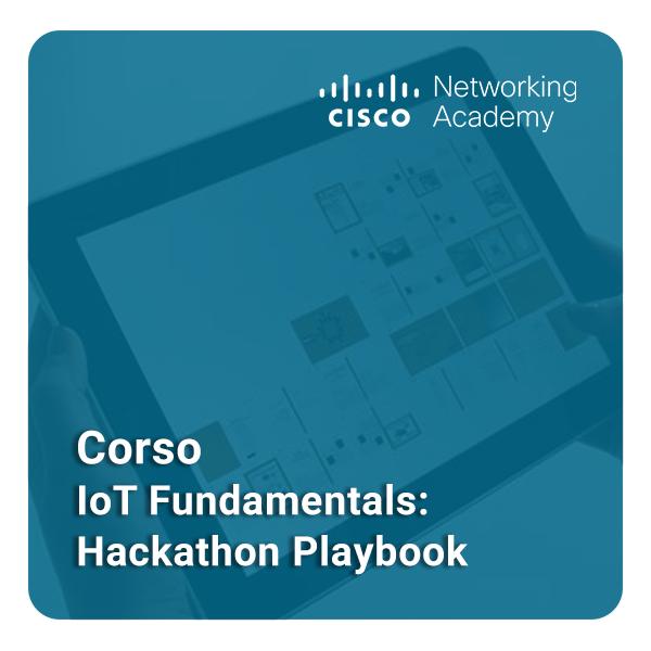 IoT Fundamentals - Hackathon Playbook