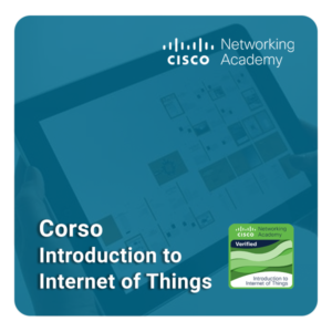 IoT Introduction to Internet of Things