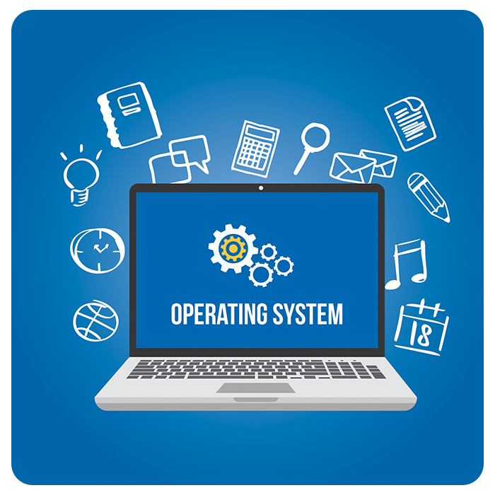 OS & IT